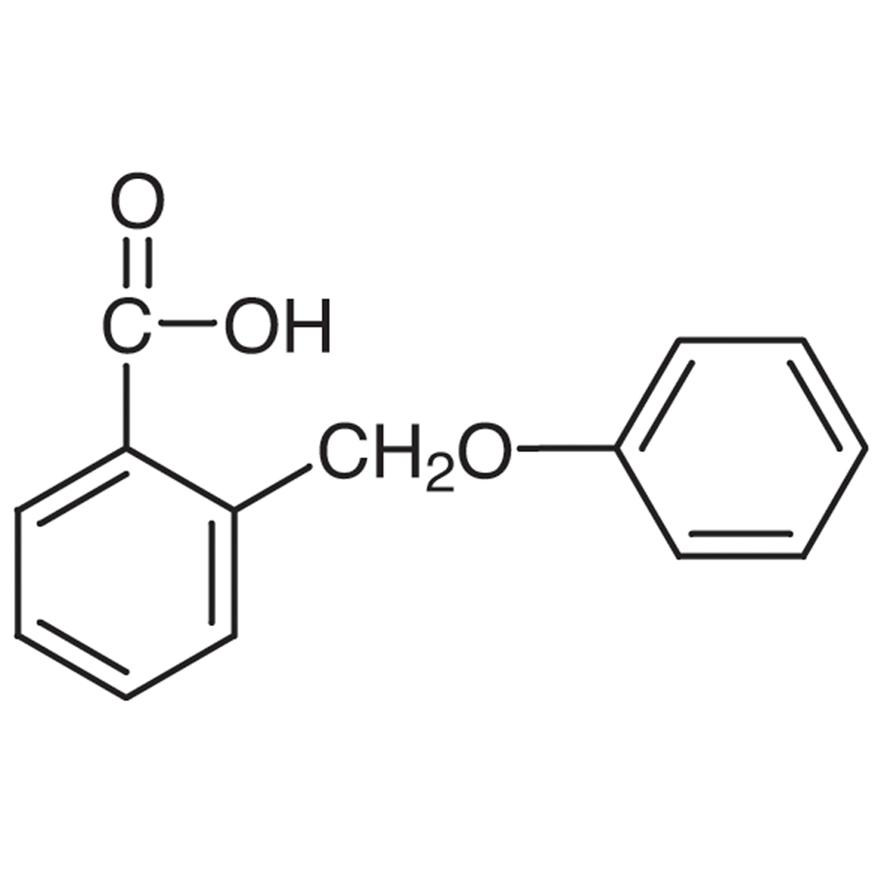 2-Phenoxymethylbenzoic Acid