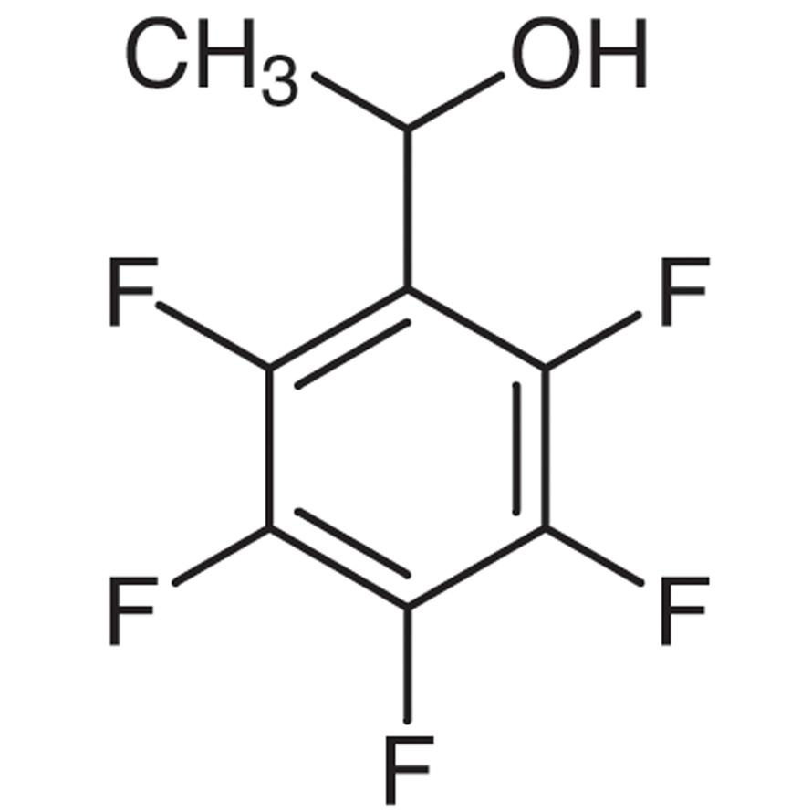 1-(Pentafluorophenyl)ethanol
