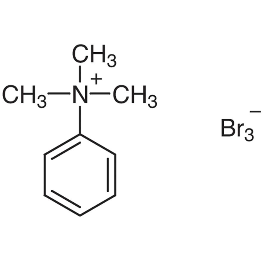 Trimethylphenylammonium Tribromide