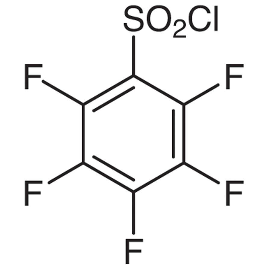 Pentafluorobenzenesulfonyl Chloride