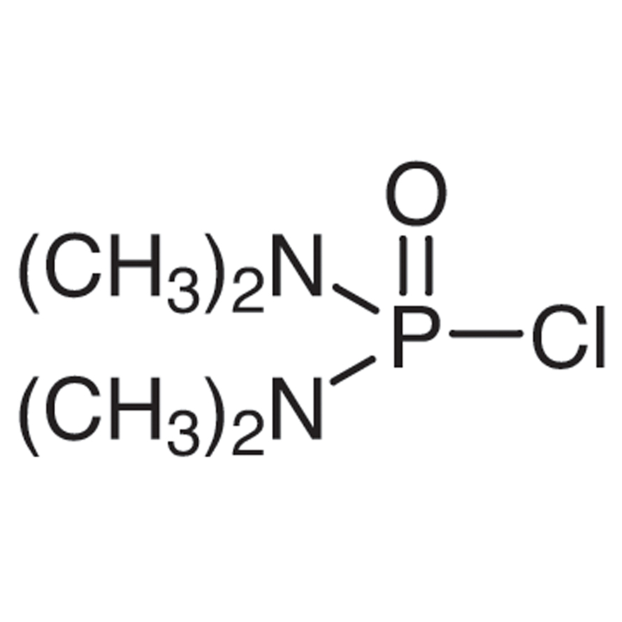 Bis(dimethylamino)phosphoryl Chloride