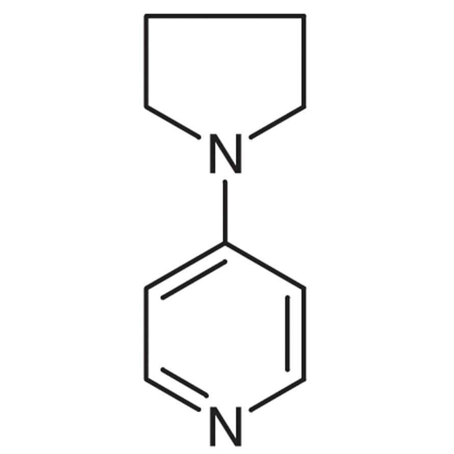 4-Pyrrolidinopyridine
