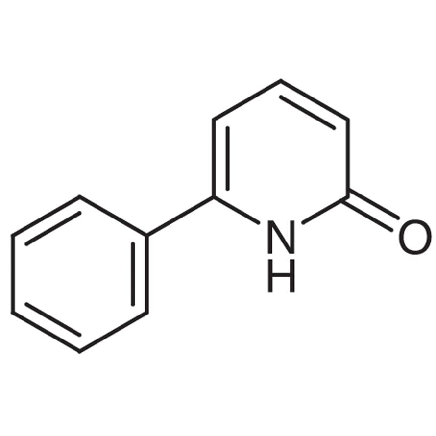 6-Phenyl-2-pyridone