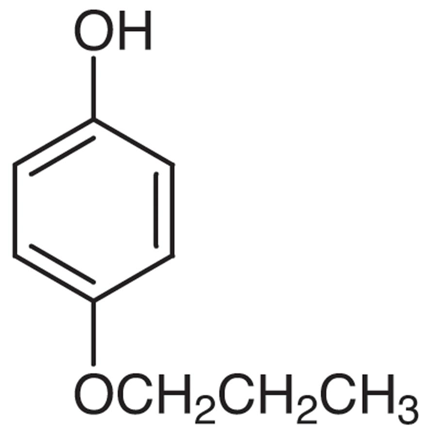 4-Propoxyphenol