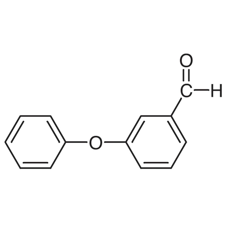 3-Phenoxybenzaldehyde