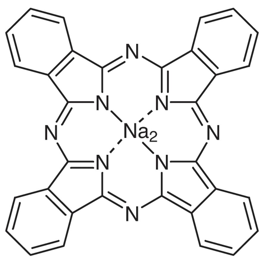 Disodium Phthalocyanine