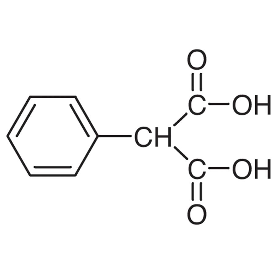 Phenylmalonic Acid