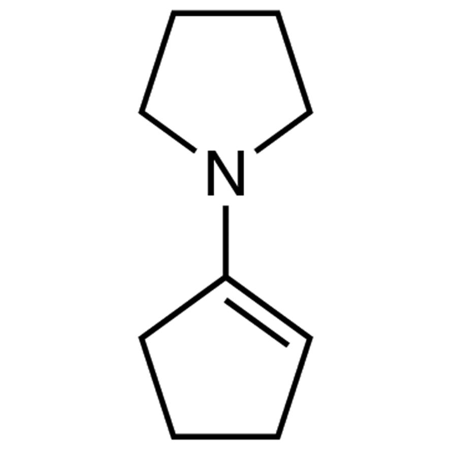 1-Pyrrolidino-1-cyclopentene