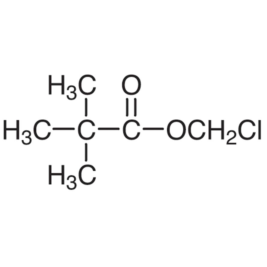 Chloromethyl Pivalate [Amino-Protecting Agent]