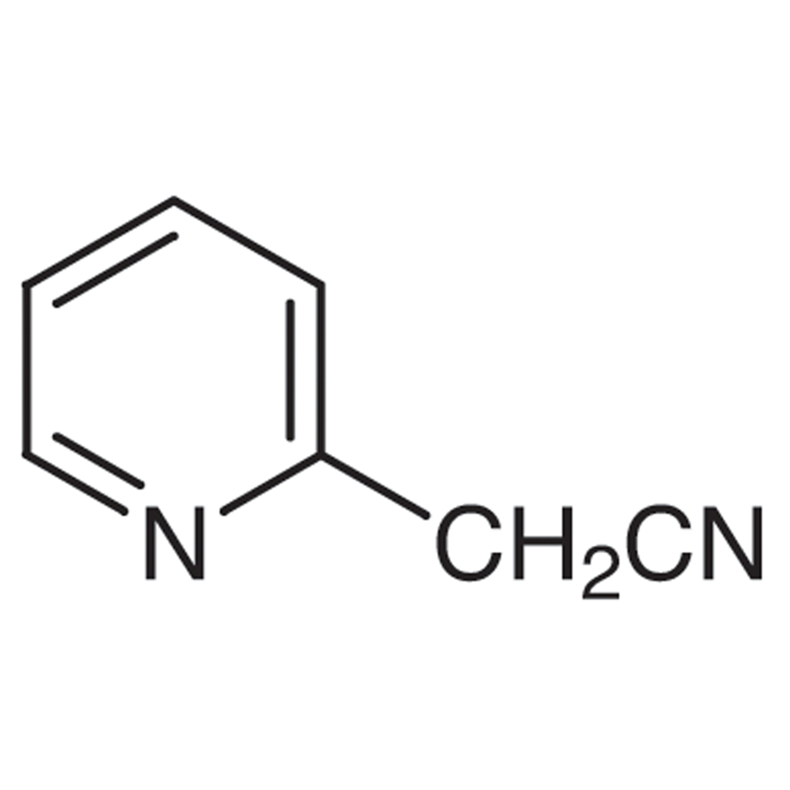 2-Pyridineacetonitrile
