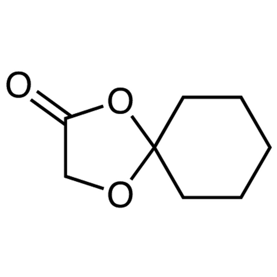 2,2-Pentamethylene-1,3-dioxolan-4-one