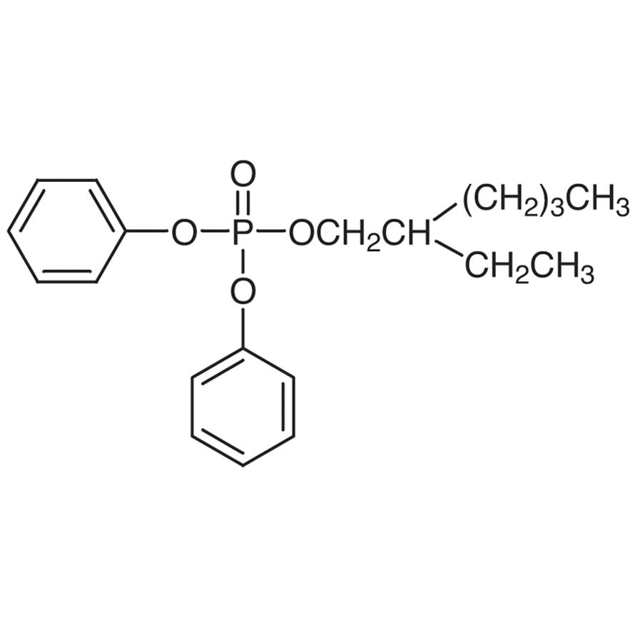 2-Ethylhexyl Diphenyl Phosphate