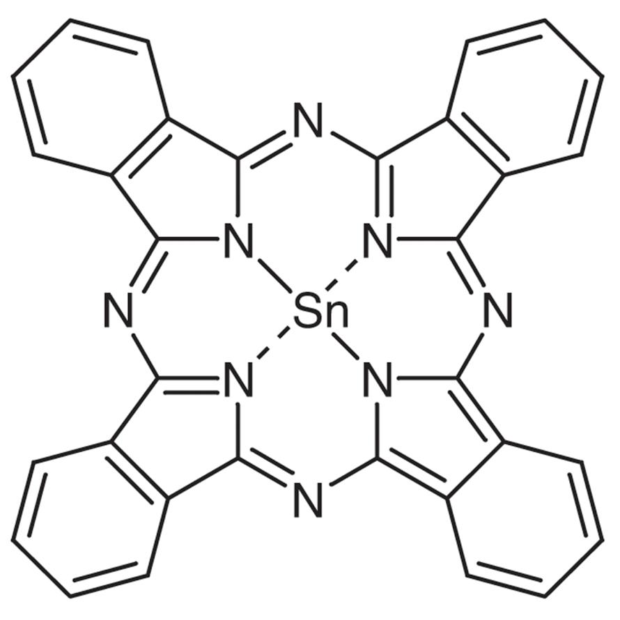 Tin(II) Phthalocyanine