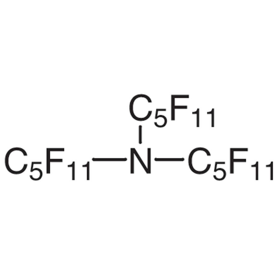 Perfluorotriamylamine (so called)