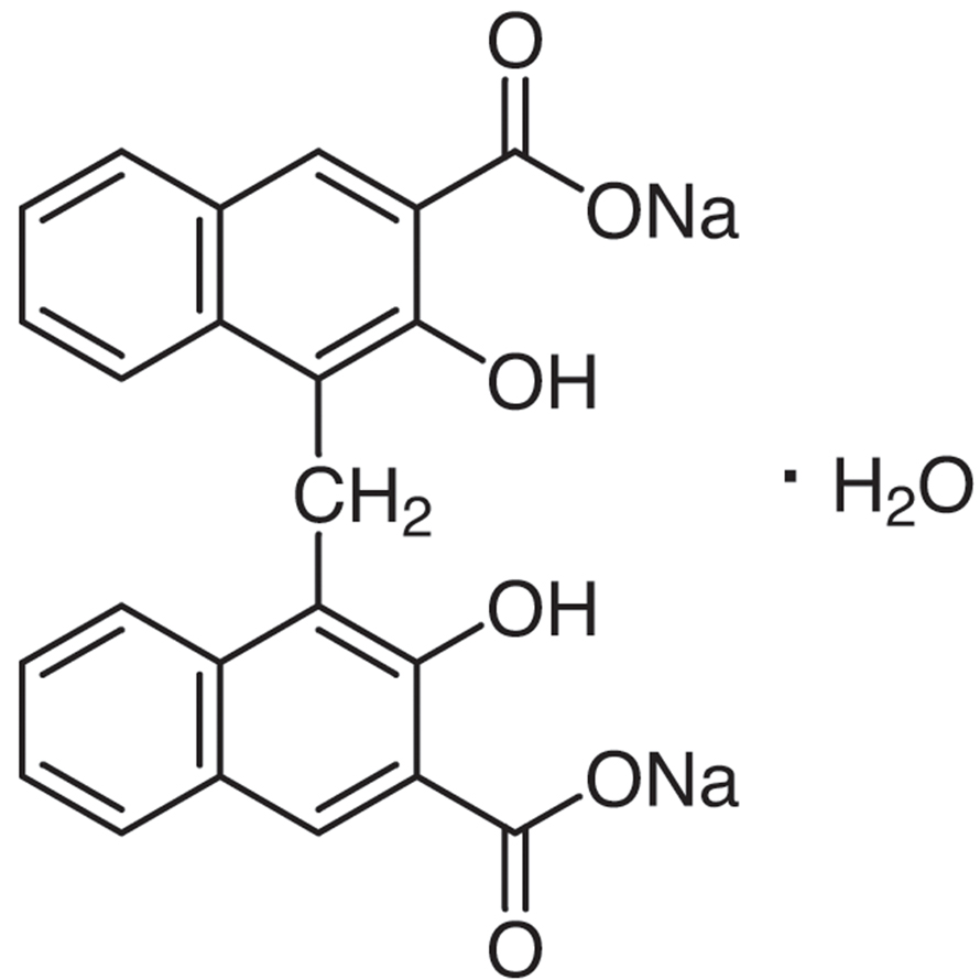 Pamoic Acid Disodium Salt Monohydrate