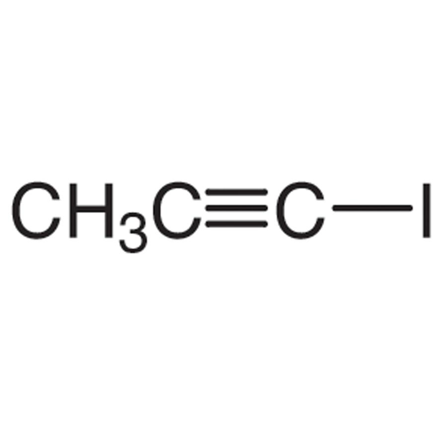 1-Iodo-1-propyne