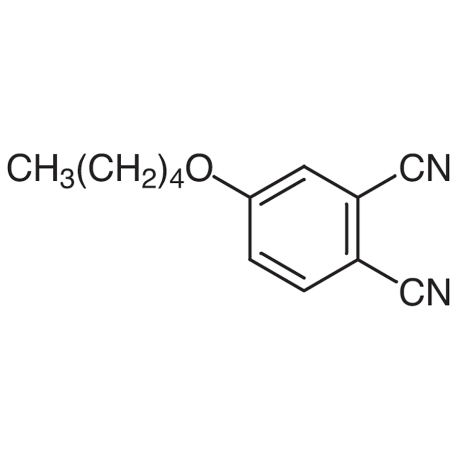 4-Pentyloxyphthalonitrile