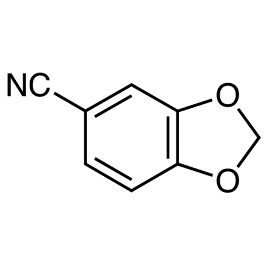 Piperonylonitrile