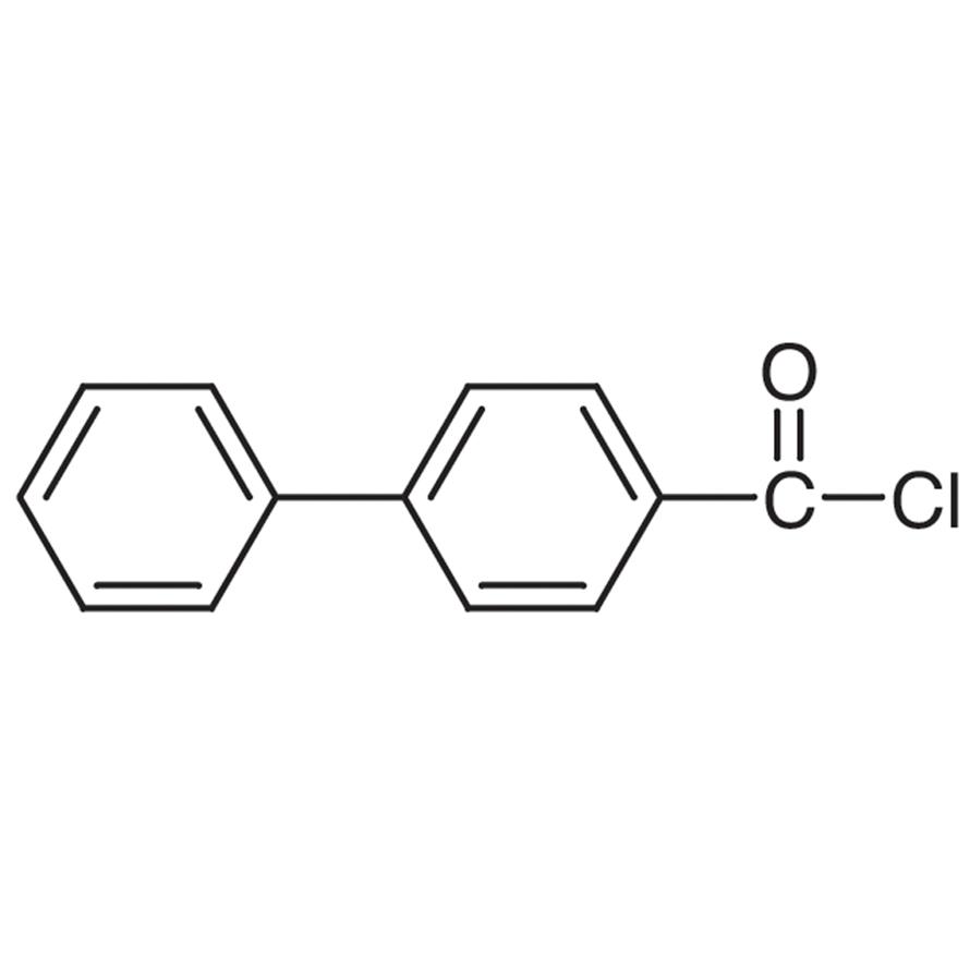 4-Phenylbenzoyl Chloride