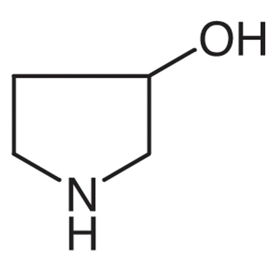 DL-3-Pyrrolidinol
