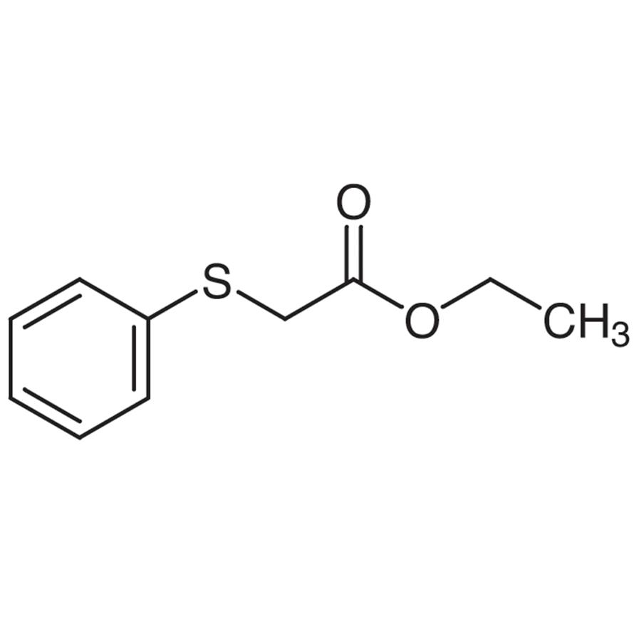 Ethyl (Phenylthio)acetate