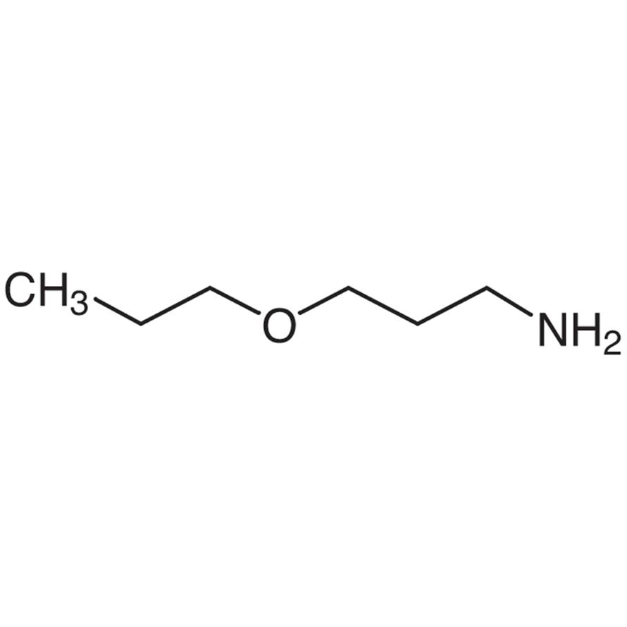 3-Propoxypropylamine