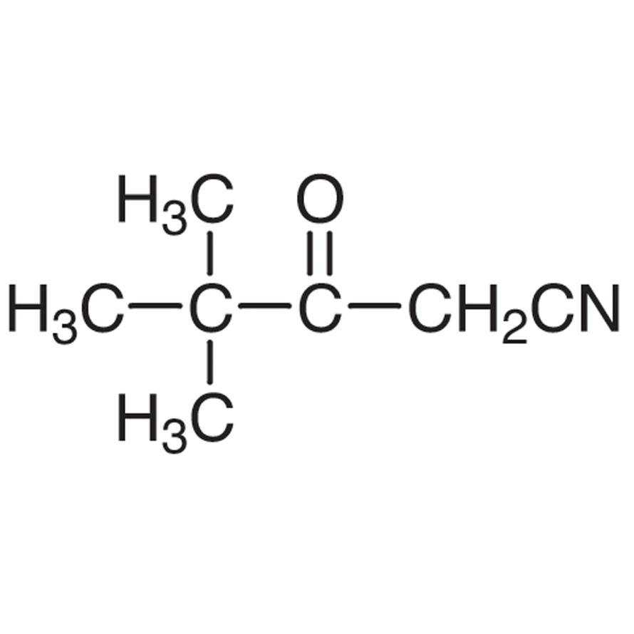 Pivaloylacetonitrile