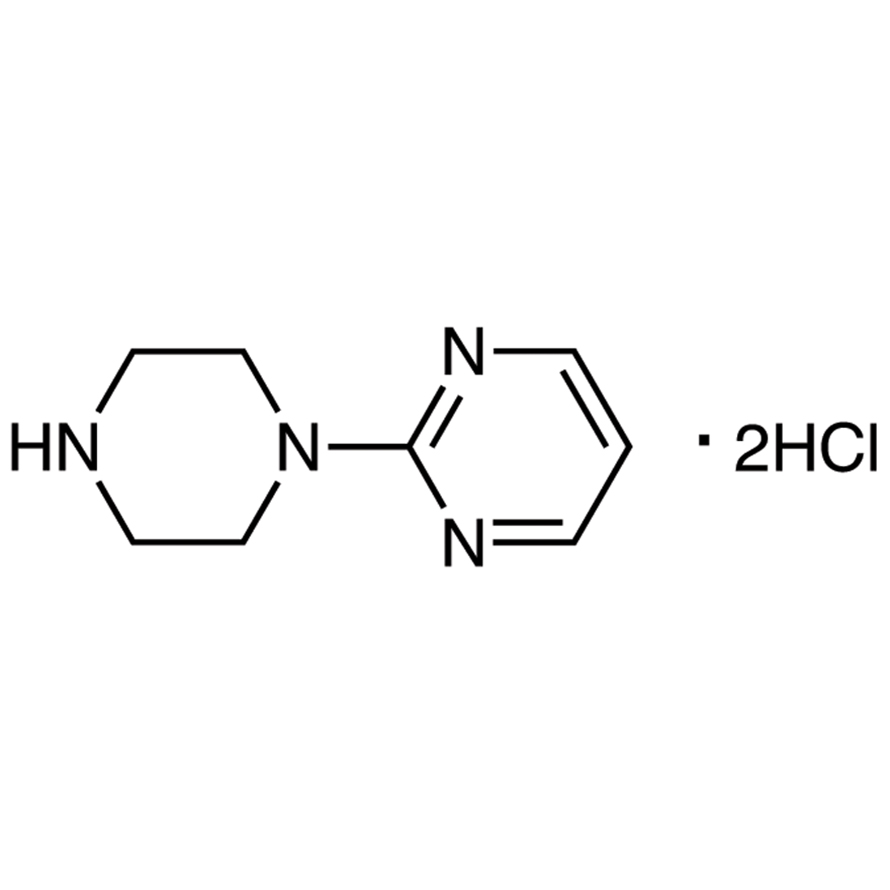 1-(2-Pyrimidyl)piperazine Dihydrochloride