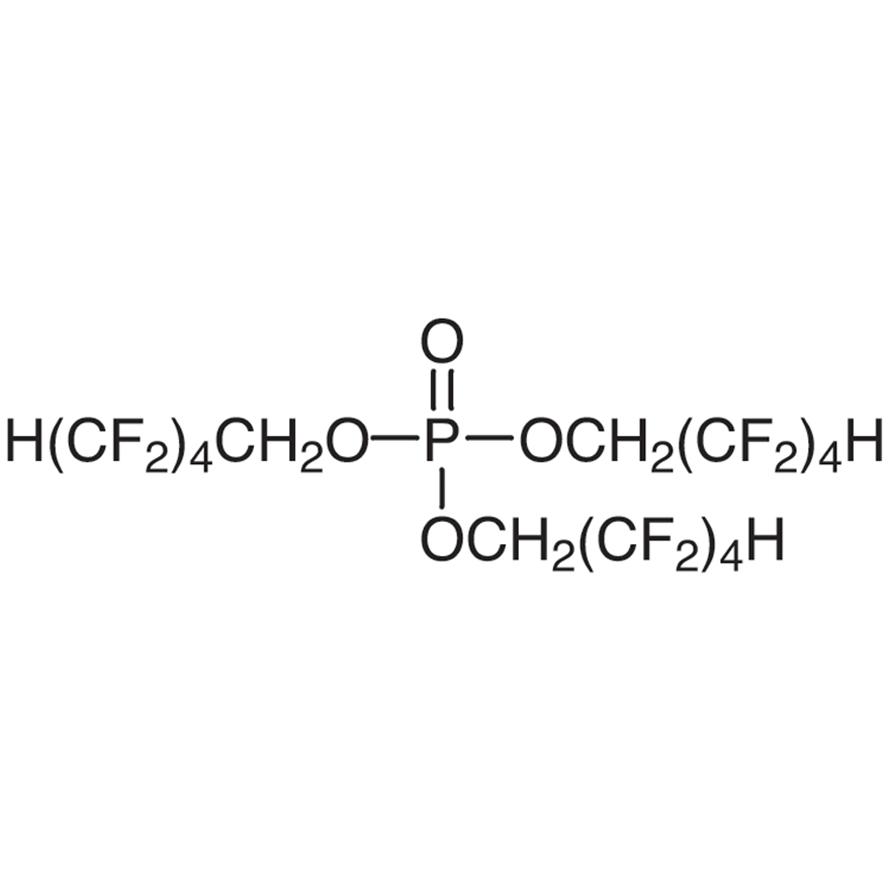 Tris(1H,1H,5H-octafluoropentyl) Phosphate