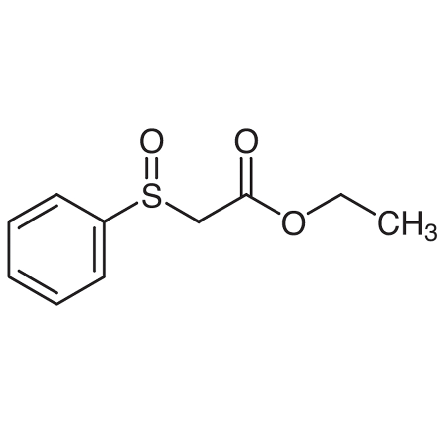 Ethyl Phenylsulfinylacetate
