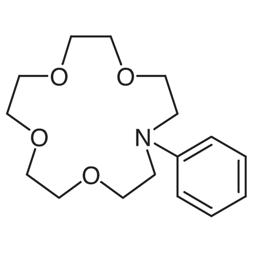 N-Phenylaza-15-crown 5-Ether