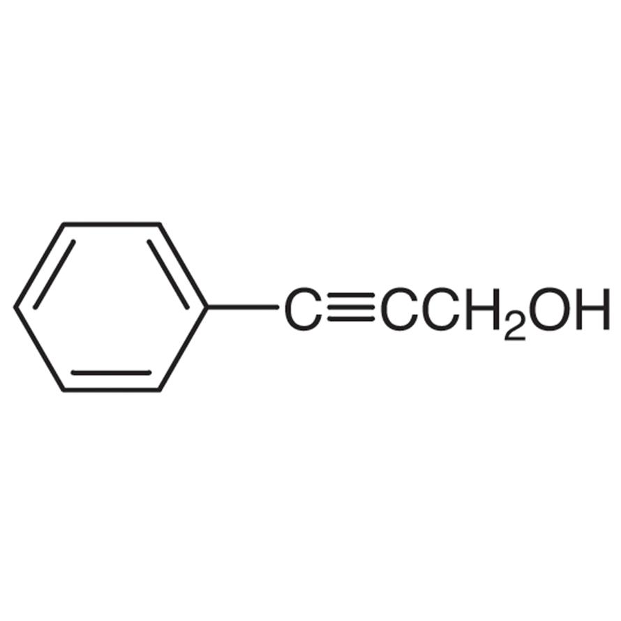 3-Phenyl-2-propyn-1-ol