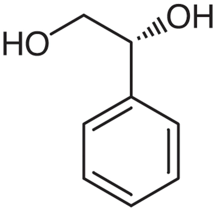 (R)-(-)-1-Phenylethane-1,2-diol