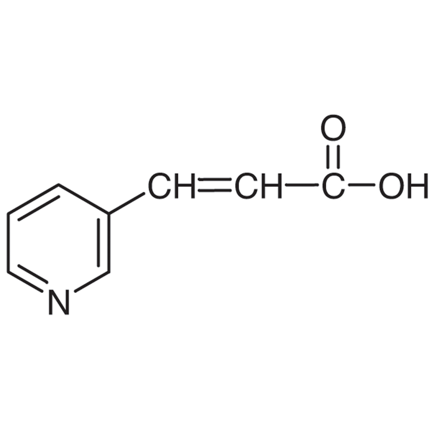 3-(3-Pyridyl)acrylic Acid