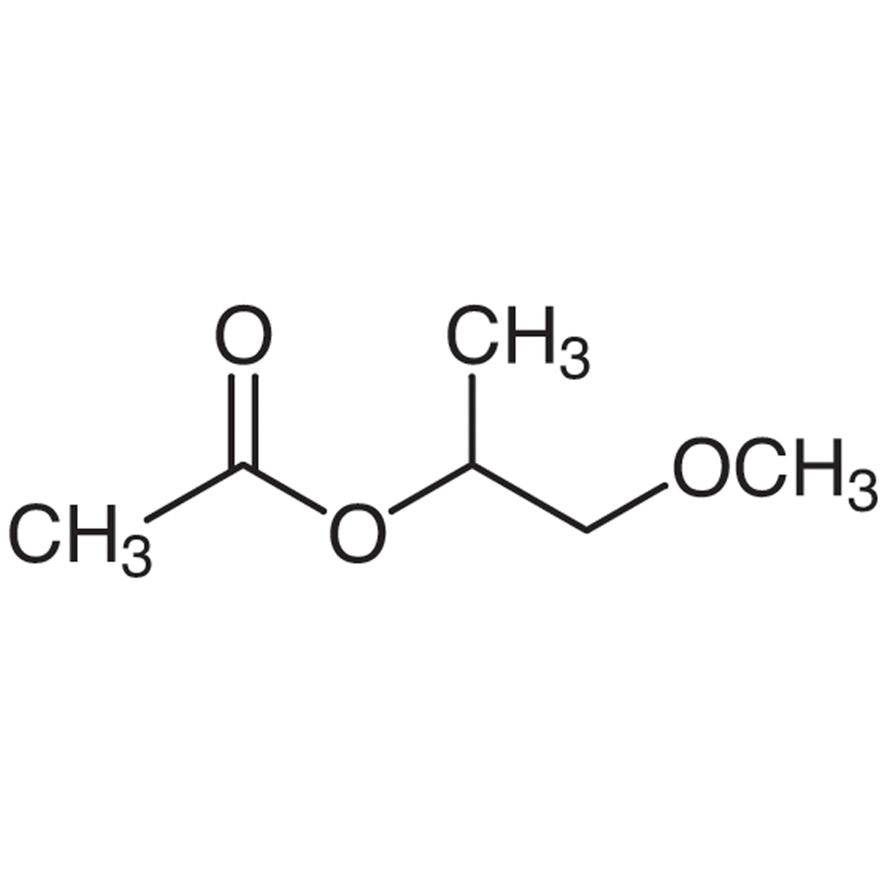Propylene Glycol 1-Monomethyl Ether 2-Acetate
