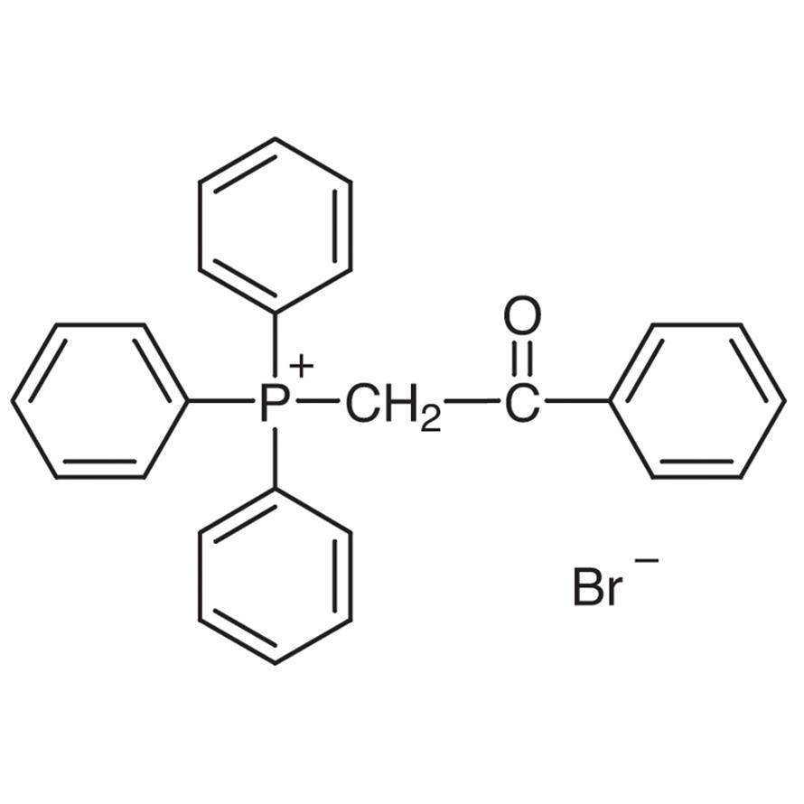 Phenacyltriphenylphosphonium Bromide