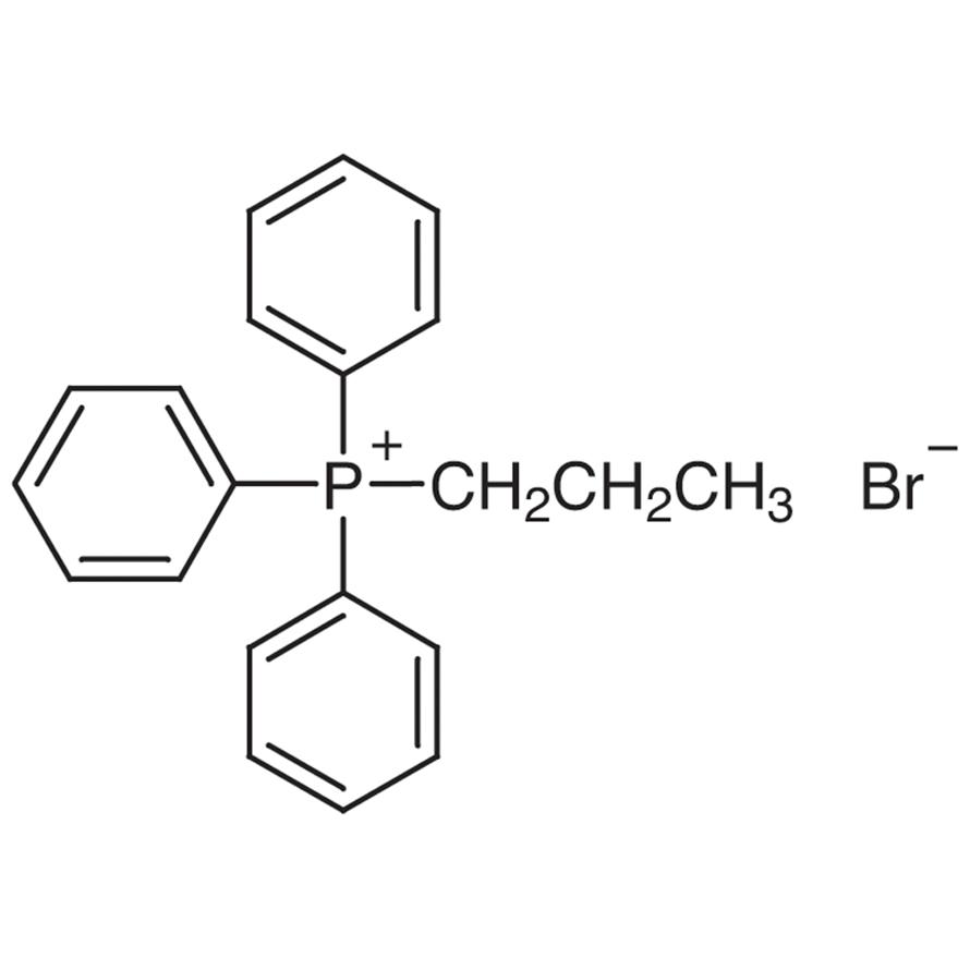 Triphenylpropylphosphonium Bromide