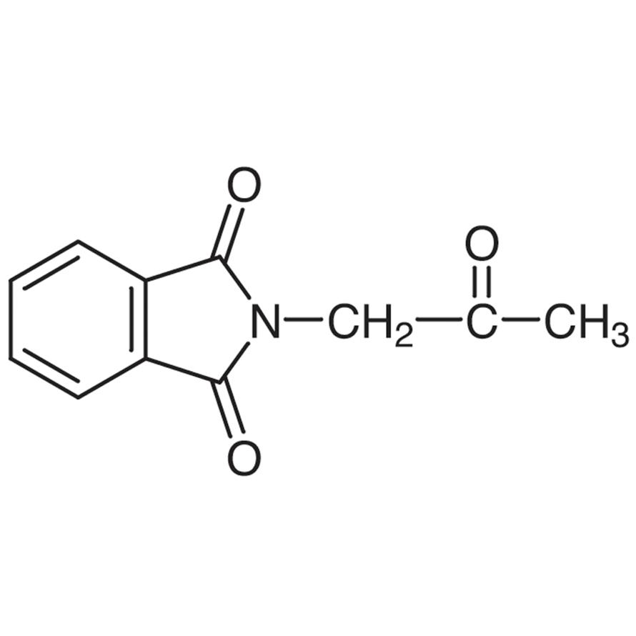 Phthalimidoacetone