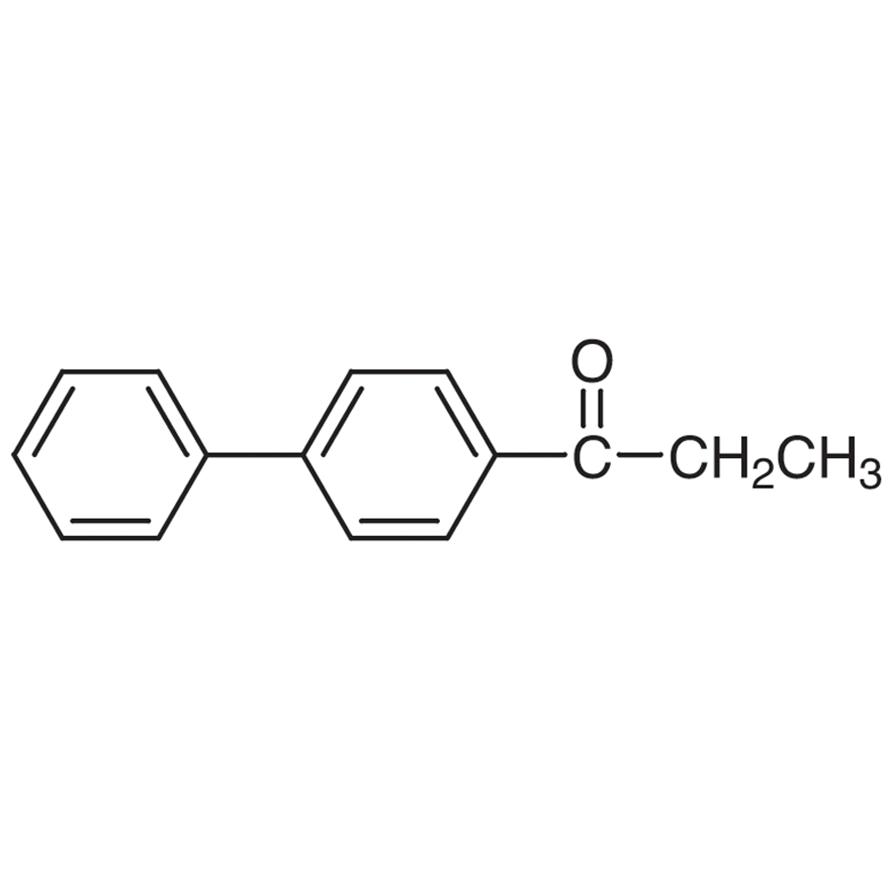 4-Propionylbiphenyl