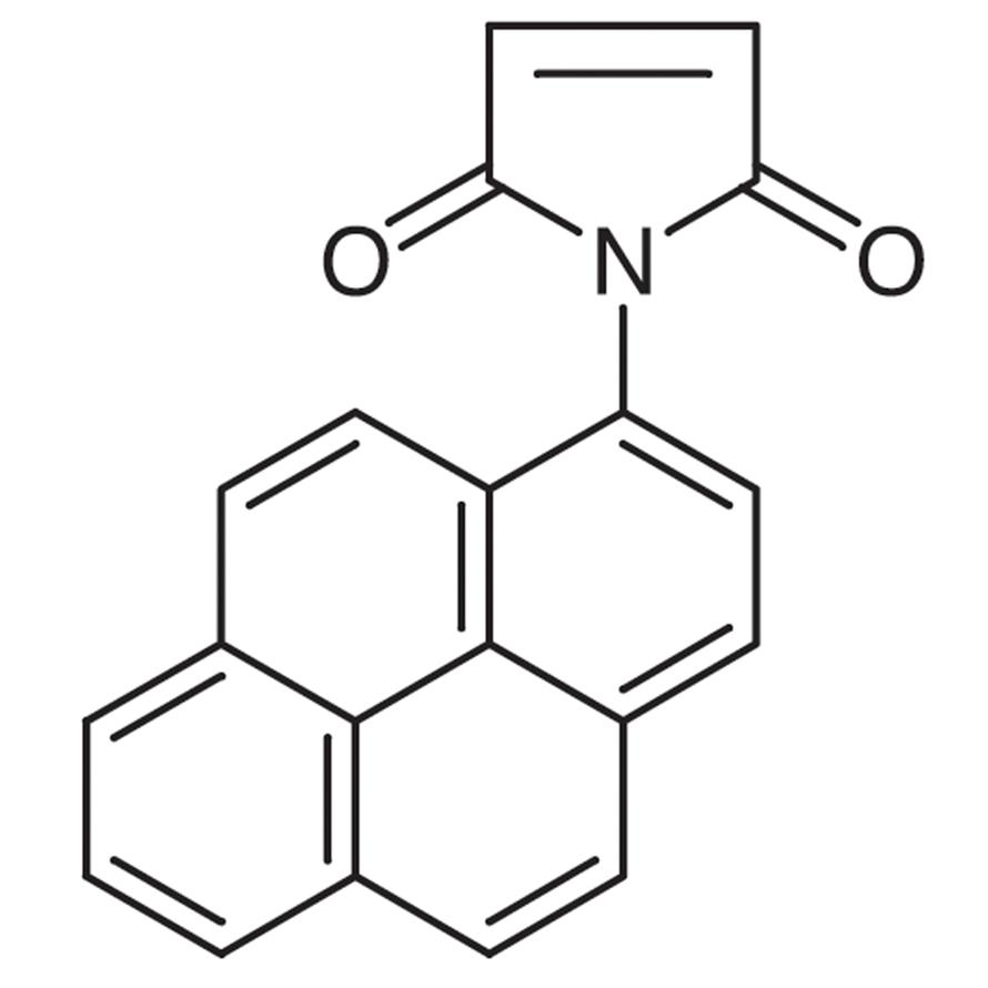 N-(1-Pyrenyl)maleimide