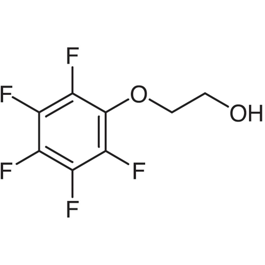 2-(Pentafluorophenoxy)ethanol
