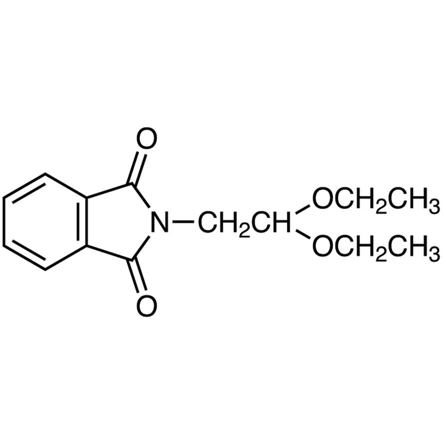 2-Phthalimidoacetaldehyde Diethyl Acetal
