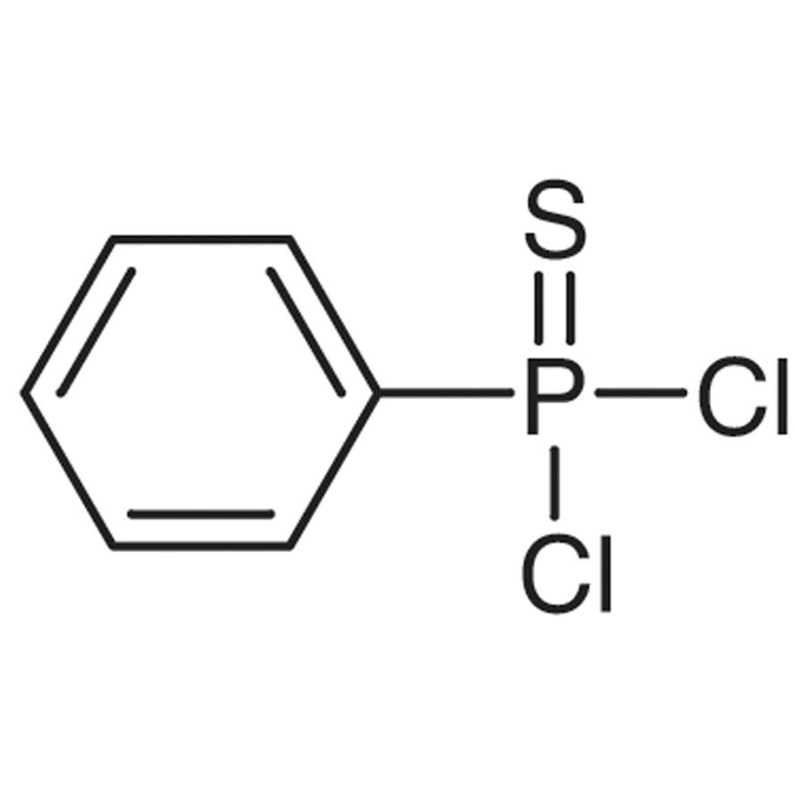 Phenylthiophosphonic Dichloride
