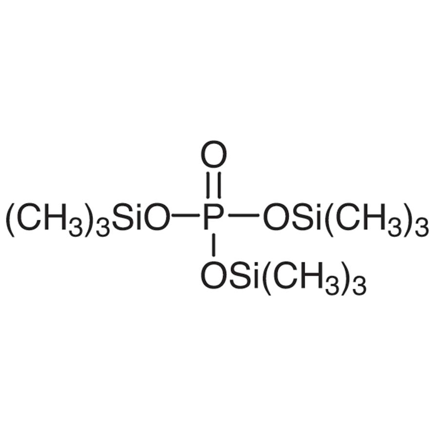 Tris(trimethylsilyl) Phosphate