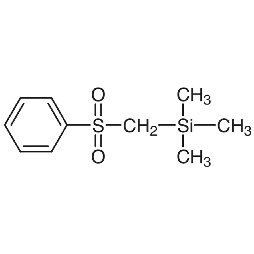Phenyl Trimethylsilylmethyl Sulfone