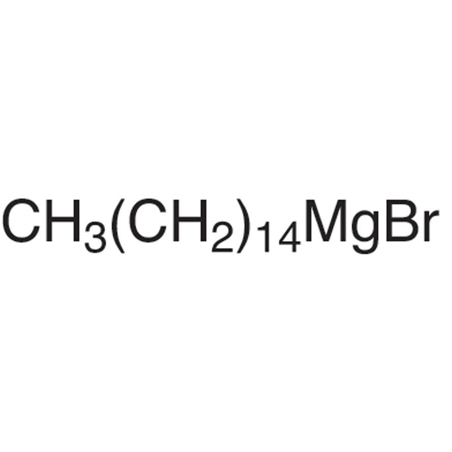 Pentadecylmagnesium Bromide (ca. 15% in Tetrahydrofuran, ca. 0.4mol/L)