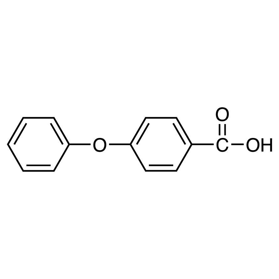 4-Phenoxybenzoic Acid