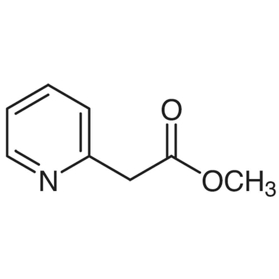 Methyl 2-Pyridylacetate