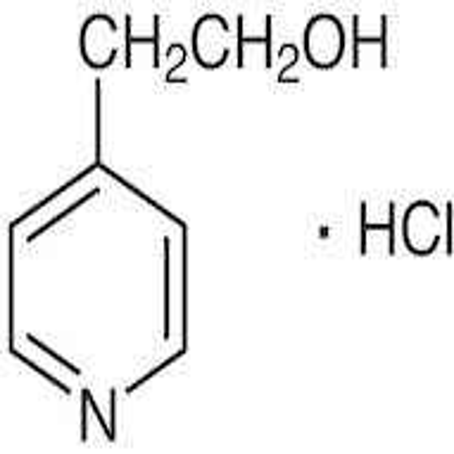4-Pyridineethanol Hydrochloride