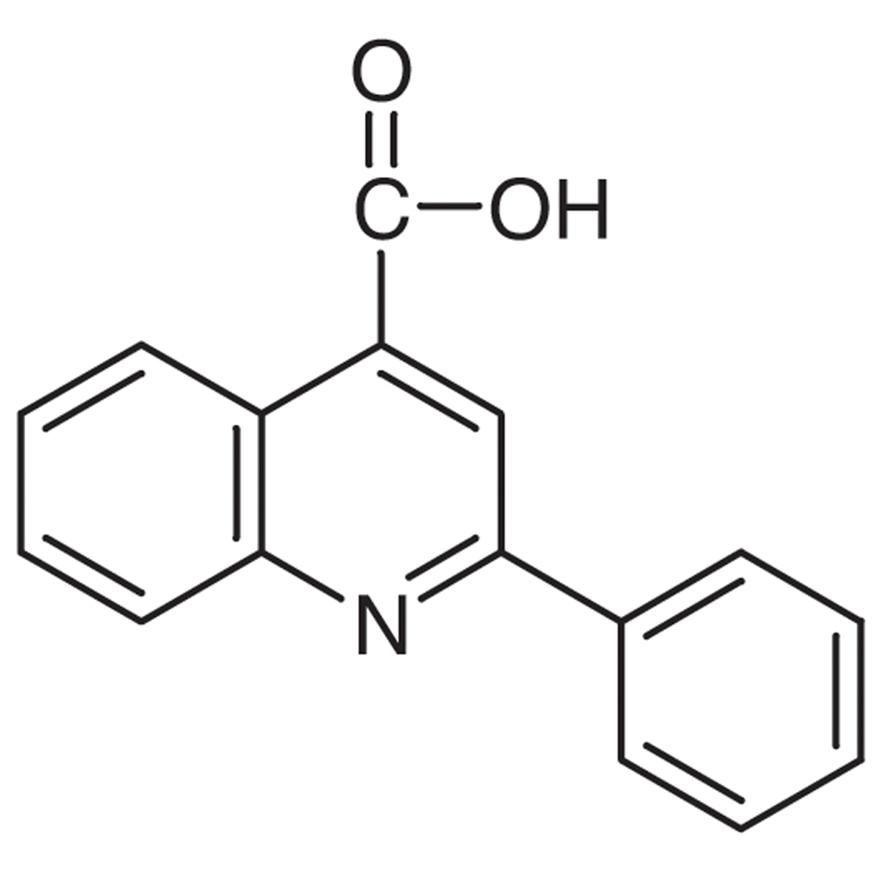 2-Phenylquinoline-4-carboxylic Acid